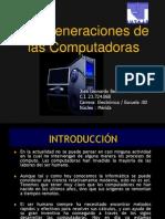 diapositivas generacion de las computadoras.ppt