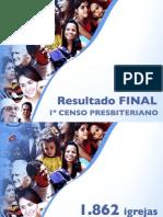 Censo Ipb Nacional