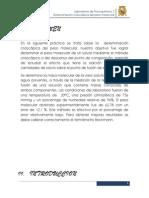 Informe 7 de Fisicoquimica