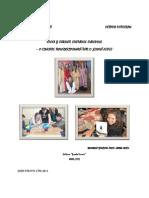 07.06.2014 O Educatie Transdisciplinara Intr-o Scoala Altfel