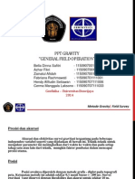 Ppt Gravity - Land, Marine, And Airborne Survey