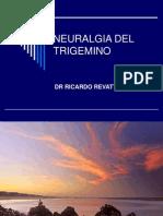 Neuralgia Del Trigemino en neurologia