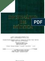 129827459 Dicionario de Mistica