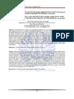 205072688 Pengaruh Asam Sitrat Dan Fitase Bacillus Subtilis Hg Pada Jagung Zea Mays l Terhadap Bioavailabilitas Mineral CA in Vitro the Effect of Citric