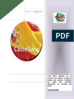 Plan de Área Español y Literatura 2012