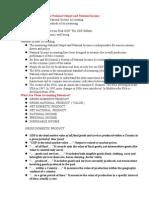 Topic 13 Nominal DGP vs Real DGP