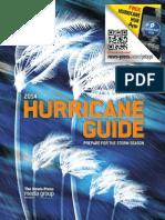 2014 Hurricane Guide