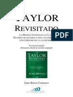 Taylor Revisitado