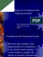 consultoraencomunicacinorganizacionaloflzbbce-100910095735-phpapp01