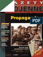 Gazety Wojenne 96 - Propaganda