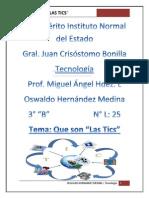Las Tics 004