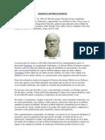 Biografia e Historia de Socrates