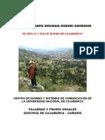 Quechua Cajamarca