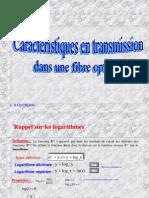 4ièmecour Caracteristiques en Transmission - Copie