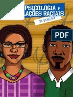 Psicologia e Relacoes Raciais 2a Ed