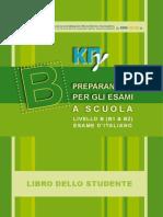 B Students Book Italian