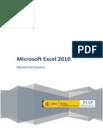 Manual Excel2010