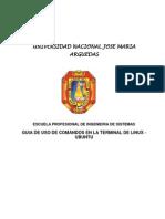 Guia Manejo de Archivos y Directorios-LINUX