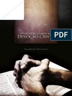 eBook Uso Salmos Devocao Franklin