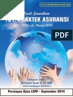 Soal Jawab Ujian LSPP AAMAI 101 - Praktek Asuransi - September 2014