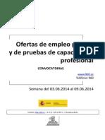 Bo Let in Semana l Oferta PDF