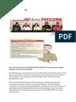 Artikel Pilihan Media Indonesia 22 Mei 2014