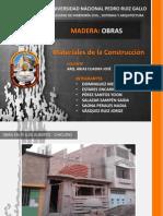 Diapos de Obras - Madera g1