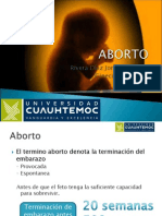 ABORTo ginecassi