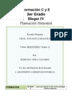 3ro grado - Bloque 4 - Formación C y E.doc