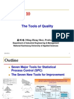 Ch10_The Tools of Quality