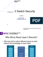 Layer 2 Switch Security(1) (1)