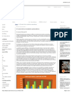 NFPA Journal Latinoamericano COSTO de BOMBAS