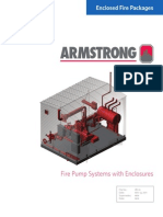 F81.10 Enclosed Fire Package Brochure