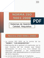 ADC 0 Norma ISO 9001 Capitulo 4 y 5