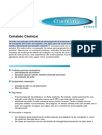 Camaleão Chemical