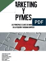 MARKETING Y PYMES Las Principales Claves de Marketing en La Pequena y Mediana Empresa (1)