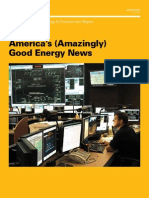 Energy Environment Report 2013