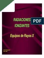 04-Rad Ioniz Rayos X
