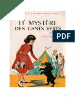 33879274 Blyton Enid Le Mystere Des Gants Verts