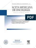 tumores neuroendocrinos