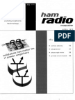 Ham Radio Magazine 1973 04