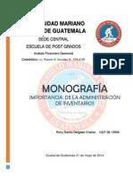 IMPORTANCIA DE LOS INVENTARIOS EN LA EMPRESA.pdf