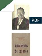 20 Historias de Tesoros by Vicente Contreras_Mr._tat[3] Copy