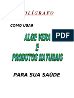 86145644 Apostila Sobre Aloe Vera