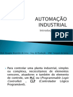 Aula 05 - Automaã‡Ãƒo Industrial - Plc[1]