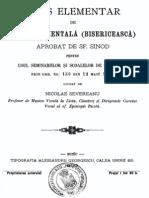 187239877 n Severeanu Curs de Muzica Bisericeasca 1900
