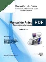TIC I - Manual de Practicas v3.0