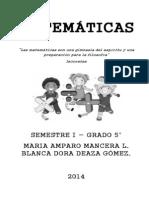 4 g05 Matemáticas