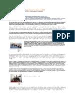 Perspectivas de La Industria Petrolera Latinoamericana 2010