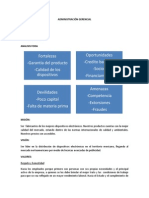 Administración Gerencial-completento de La Planeación